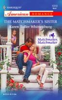 Cover of: The Matchmaker