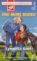 Cover of: One More Rodeo
