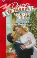 Cover of: Surprise Christmas Bride
