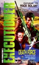 Cover of: Death Force