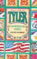 Cover of: Courthouse Steps (Tyler, No 11) | Ginger Chambers
