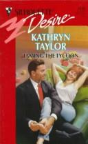 Cover of: Taming The Tycoon