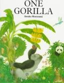 Cover of: One Gorilla