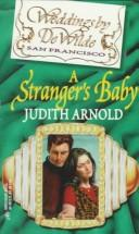 Cover of: A Stranger