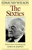 Cover of: The Sixties