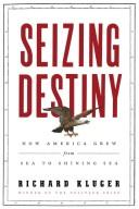 Cover of: Seizing Destiny