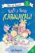 Cover of: Rafi and Rosi: Carnival! (Spanish edition): Rafi y Rosi: iCarnaval!