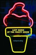 Cover of: Last Dance at the Frosty Queen
