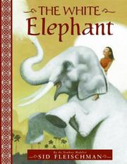 Cover of: The White Elephant | Sid Fleischman