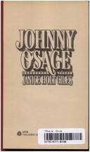 Cover of: Johnny Osage