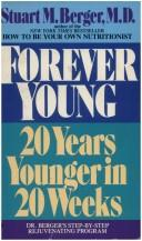 Cover of: Forever Young
