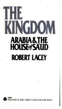 Cover of: The Kingdom | Robert Lacey