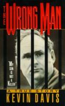 Cover of: The Wrong Man