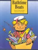 Cover of: Bathtime boats