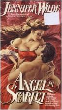 Cover of: Angel in scarlet