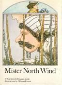 Cover of: Mister North Wind