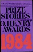 Cover of: Prize Stories 1984