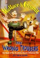 Cover of: Wrong Trousers, The