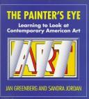 Cover of: Painter's Eye, The