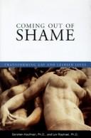 Cover of: Coming out of shame
