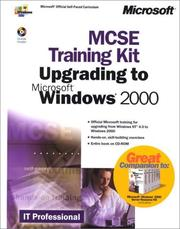 MCSE Training Kit by Microsoft Corporation., Microsoft Corporation