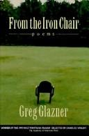 Cover of: From the iron chair