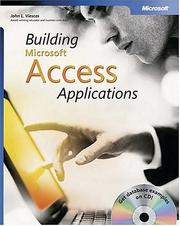 Building Microsoft  Access Applications (Bpg Other)
