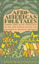 Cover of: Afro-American folktales by Roger D. Abrahams