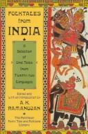 Cover of: FOLKTALES OF INDIA