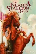 Cover of: The Island Stallion Race