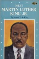 Cover of: MEET MARTIN L.KING,JR. (Step-Up Biographies)