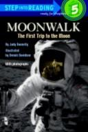 Cover of: Moonwalk | Judy Donnelly