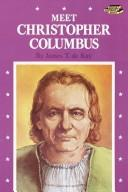 Cover of: MEET CHRSTPHR COLUMBUS (Step-up books)