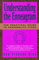 Cover of: Understanding the enneagram