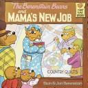 Cover of: The Berenstain Bears and Mama