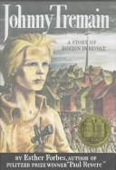 Cover of: Johnny Tremain | Houghton Mifflin Company