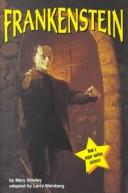 Cover of: Frankenstein (A Stepping Stone Book(TM)) |