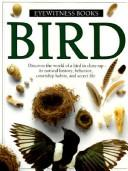 Cover of: BIRD-EYEWITNESS GDE (Eyewitness Books)