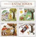 Cover of: A book of seasons