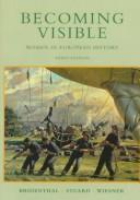 Cover of: Becoming visible |
