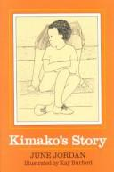 Cover of: Kimako's Story