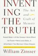 Cover of: Inventing the truth |