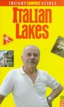 Cover of: Italian lakes