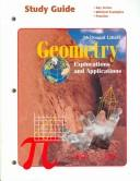 Cover of: Geometry