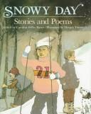 Cover of: Snowy day |
