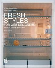 Fresh Styles for Web Designers by Curt Cloninger