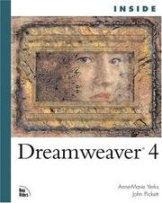 Inside Dreamweaver 4
