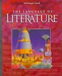 Cover of: The Language of Literature | McDougal Littell