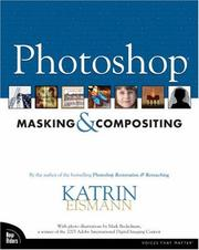 Cover of: Photoshop Masking & Compositing (VOICES)