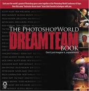 Cover of: The photoshopworld dream team book